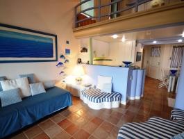 Splendido appartamento vista mare all'Airone