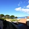 Delizioso trilocale sulla spiaggia di Porto Faro